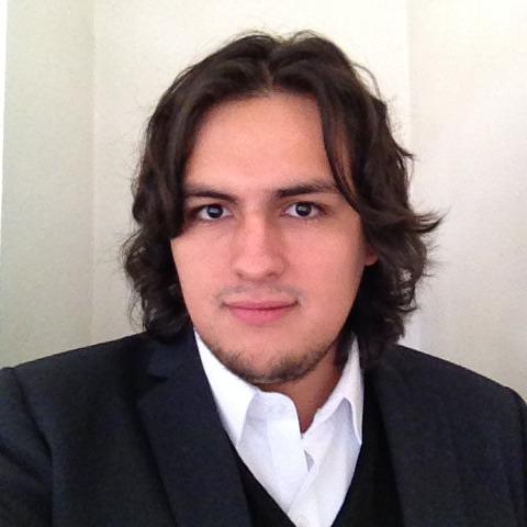 Andrés Carriles