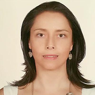 Ana Gabriela Alcalá