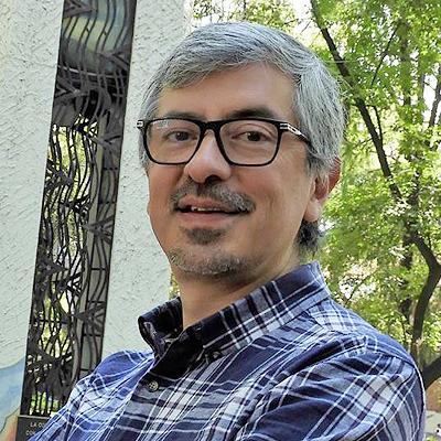 Jorge Gerardo Ortíz Arana