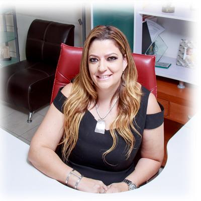 Paola Solórzano