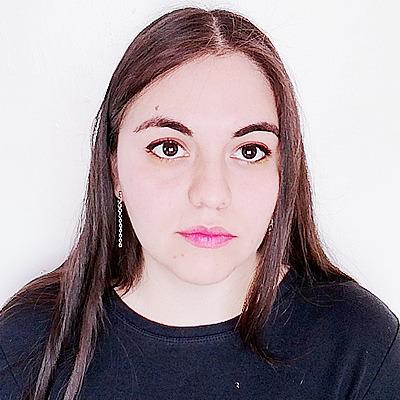 Louissa Martínez