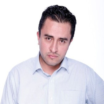 Juan Hernández Olvera