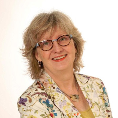 Susan G. Abbott